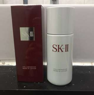 SK-II CELLUMINATION MASK-IN LOTION