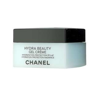 Chanel Hydra Beauty Gel Cream Hydration Protection Radiance 1.7oz/50g