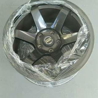 "17"" concave sport rim for sale"