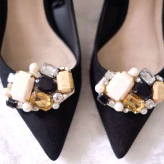 Ittaherl clip shoes
