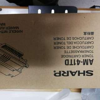 Sharp AM-41TD cartridge