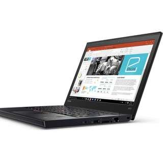 Lenovo ThinkPad X270 (config 10)