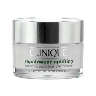 Clinique Repairwear Repairwear Uplifting Firming Cream (Very Dry To Dry) 1.7oz/50ml
