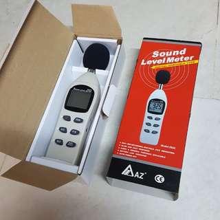Sound Level Meter Model  8925