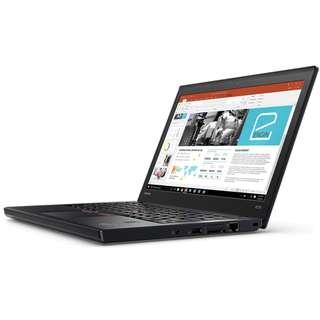 Lenovo ThinkPad X270 (config 11)