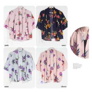 NEW Irene Cardi Outer