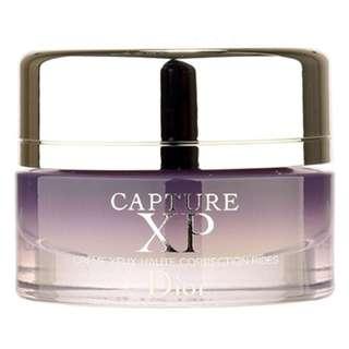 Christian Dior Capture XP Ultimate Wrinkle Correction Eye Creme 15ml?0.52oz