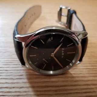 Zara watch 石英錶