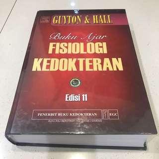 Guyton & Hall buku ajar fisiologi kedokteran edisi 11