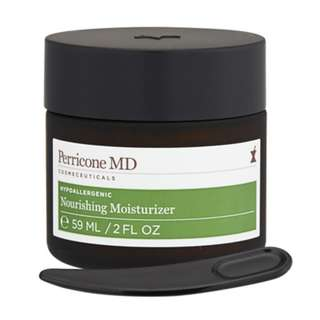 Perricone MD Hypoallergenic Nourishing Moisturizer (For Dry and Sensitive Skin) 2oz, 59ml