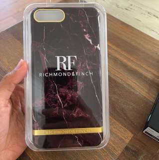 iPhone 7Plus/ 8 plus Richmond & Finch Case