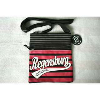 AUTHENTIC! Regensburg Sling Bag