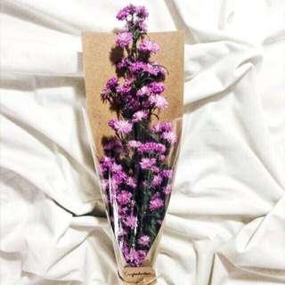 Peackok bouquet