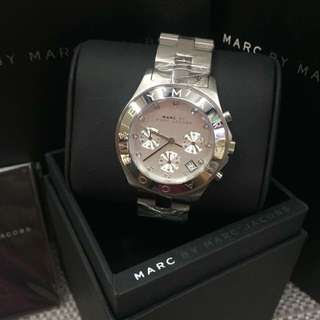 MARC JACOBS, Authentic quality