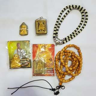 CNY special barang amulet clearance