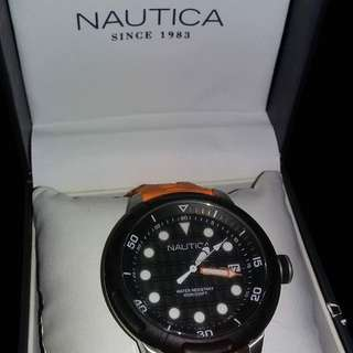 Nautica Authentic Watch for Sale