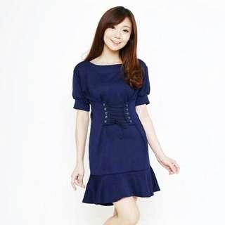 SALE!! Eyelet Dress