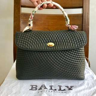 AUTHENTIC BALLY KELLY