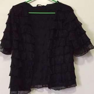 Black blazer dorothy perkins
