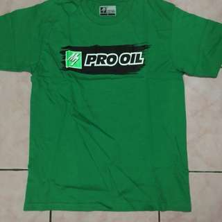 pro oil M7