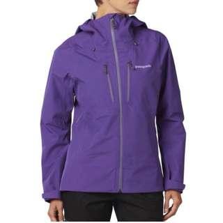 Patagonia core-Tex jacket 女裝防水外套 購自日本