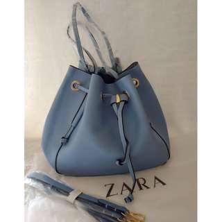 ZARA SERUT - BLUE