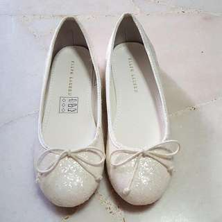 Ralph Lauren Girl Shoes