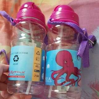 Sea aquarium Water Bottle
