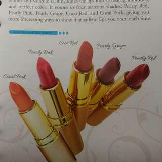 DXN organic lipstick