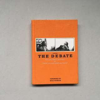 THE DEBATE The Legendary Contest of Two Giants of Graphic Design