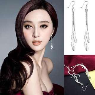 Dangles earring