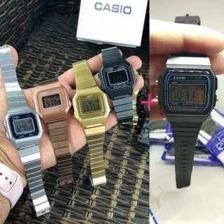 Casio buy 1 free 1