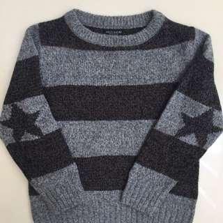 Preloved NEXT sweater