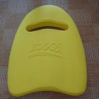 Zoggs children kick board