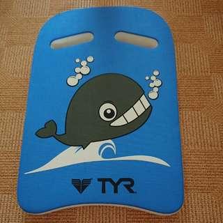 TYR children Swim Board kick board