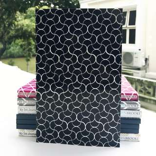 🚚 Dot Grid Bullet Journal and Notebook - Pretty Prints Soft Cover, 5.5 x 8.5 inch: a beginners creative bullet journal