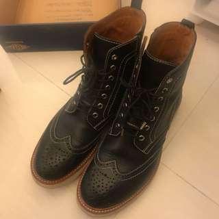 Regal Standards 短靴 43 size
