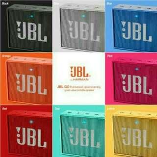 JBL speaker Bluetooth