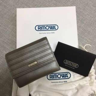 減價 Rimowa Women's Wallet (Silver Col)