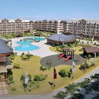 Parking Slot for LEASE at Rosewood Pointe Acacia Estate Taguig