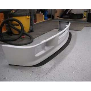 BMW 3 Series E30 Carlsson Front lips