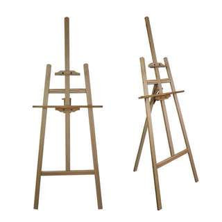 (BEST PRICE!!) Wooden Easel Stand