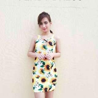 fendy dress