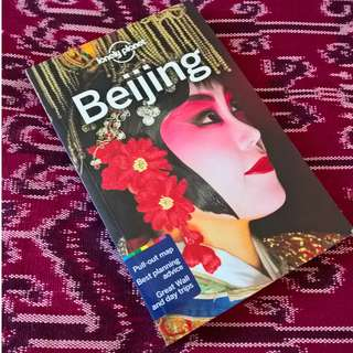 Lonely Planet: Beijing