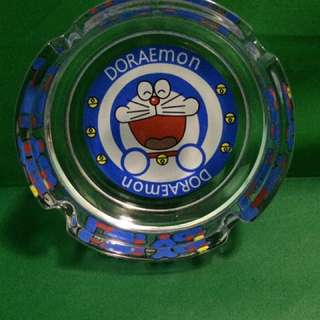 Doreamon ashtray