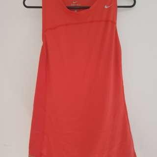 Nike singlet size large