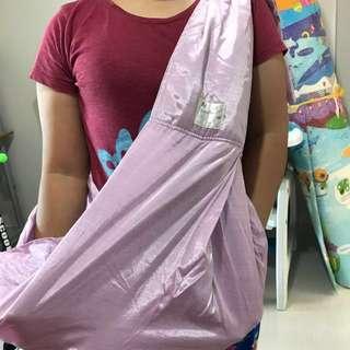 Preloved baby sling
