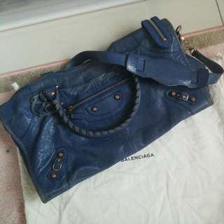 Authentic !! Balenciaga Part time Bag