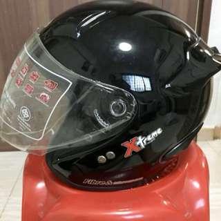 Xtreme Motorcycle Helmet