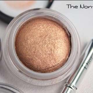BNIB Dior Fusion Mono Eyeshadow